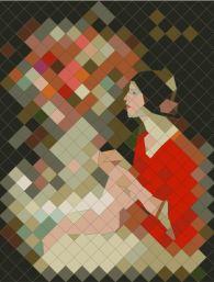 Buehr Design Peggy Aare