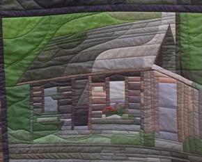 Surface Stitching aCheater