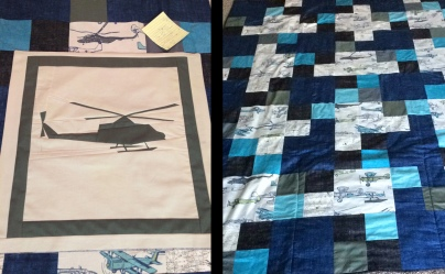 quilted by K.D. 2016