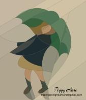 Umbrella curves