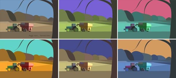 harvest-time-minis