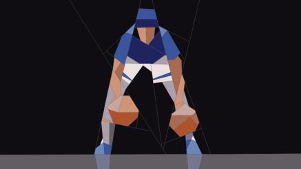 Basketball Design in Color Peggy Aare